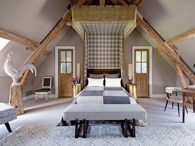 Eleganza rustica per una casa nella campagna francese | Leonardo.tv