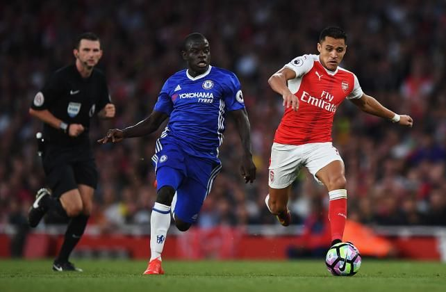 #rumors  Chelsea transfer news: Assessing the impact Alexis Sanchez could have at Stamford Bridge next season