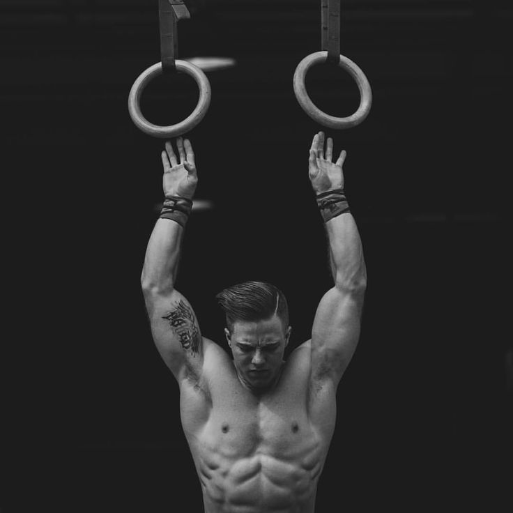 "Congratulations to Noah Ohlsen, winner of the 2016 Reebok CrossFit Games Open ""Let go. Of fear. Of anxiety. Of doubt. I'll never forget, 5 years ago, watching @crossfit's video of @dan_bailey9 winning the first ever @crossfitgames Open. Having just started, I had no real grasp on what my journey in the sport would look like. Sitting in front of my computer, alone in my college apartment, I'd have never thought that a few years down the road I would be one of the few"