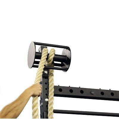 door knob rope exerciser instructions