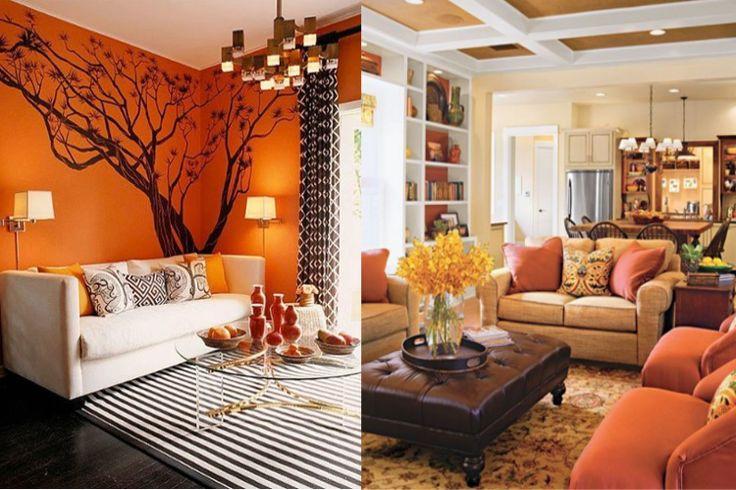 salon wklimacie jesiennym