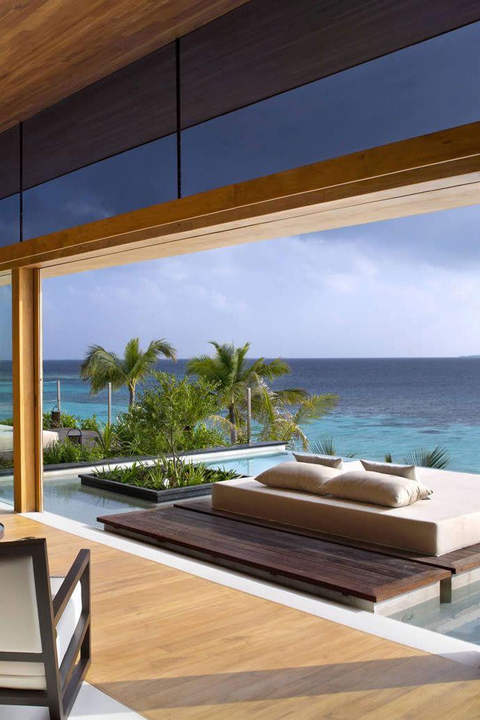 Precious view