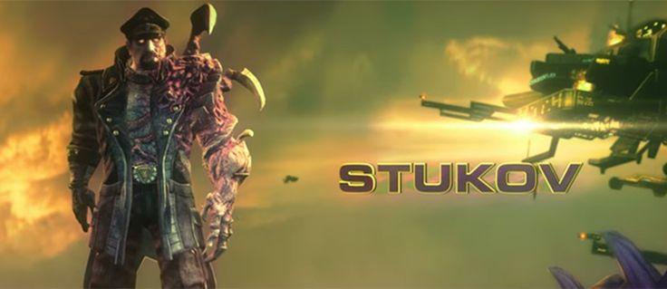 """""""StarCraft II"""" terá novo comandante e missões cooperativas - https://anoticiadodia.com/starcraft-ii-tera-novo-comandante-e-missoes-cooperativas/"""
