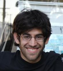 """Meet the extraordinary computer programmer, author, and internet activist who became famous for his fight against the """"Stop Online Piracy Act"""", Aaron Swartz. A genius and prodigy like no other, Aaron greatly contributed to the development of many of the things that we enjoy today in the online world such as the RSS, Reddit, Jottit and others. """"The people rose up, and they caused a sea change."""" RIP AARON SWARTZ (1986 -2013)"""