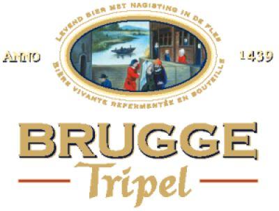 Brugge Tripel is een bier van hoge gisting, met een alcoholpercentage van 8.7%.