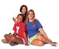 The Kerr Family YMCA serves youth, adults and seniors in North Raleigh and Wake Forest.