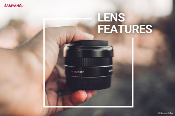 Samyang Rokinon Af 24mm F 2 8 Fe A Wide Angle Full Frame Sony E Mount Lens Is Used For Low Light Environments Close Up Subjects Compact Light Weight F Wide Angle Sony E Mount Compact