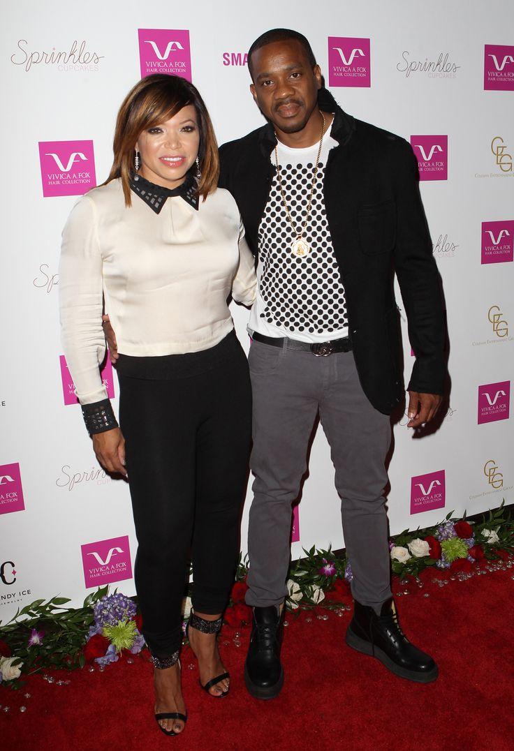 Bad News for Tisha Campbell-Martin and Duane Martin