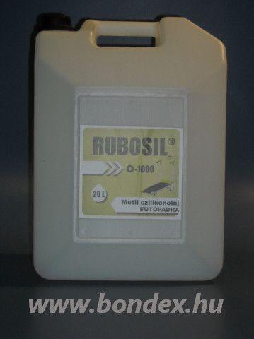 Szilikon olaj futópad kenéséhez 20 liter