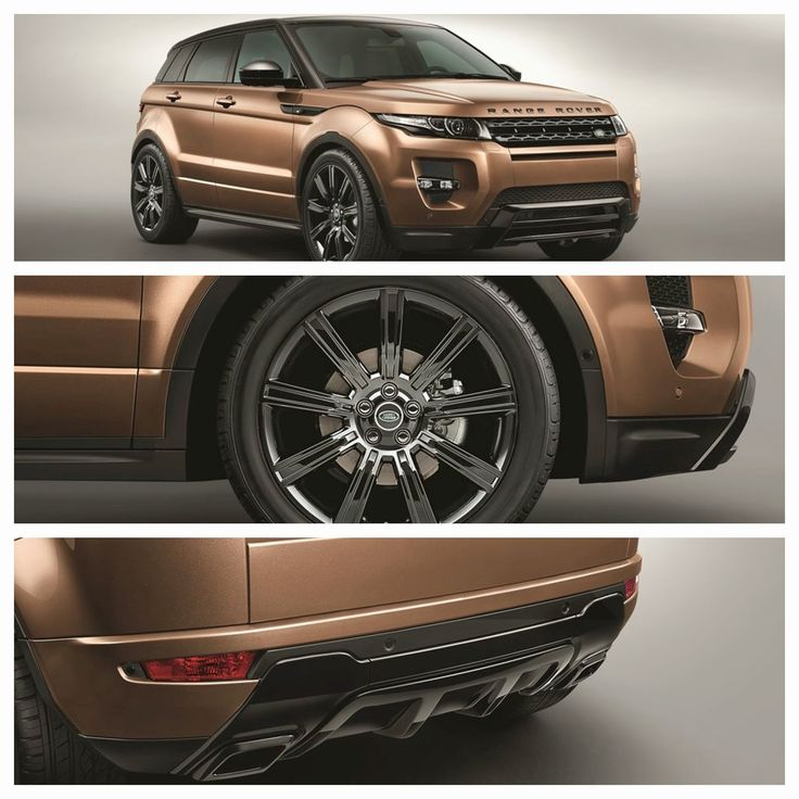 25+ Best Ideas About Range Rover Evoque On Pinterest