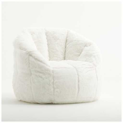 20 Best Fuzzy Bean Bag Chair You Should See The Always Comes With Excellent Furry Style That Will Not Only Make Feel