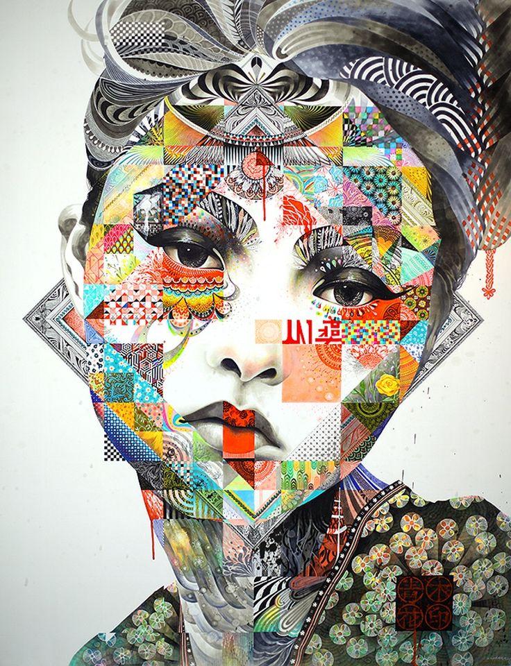 Minjae Lee - Devon Aoki - ArtPrize Entry Profile - A radically open art contest, Grand Rapids Michigan