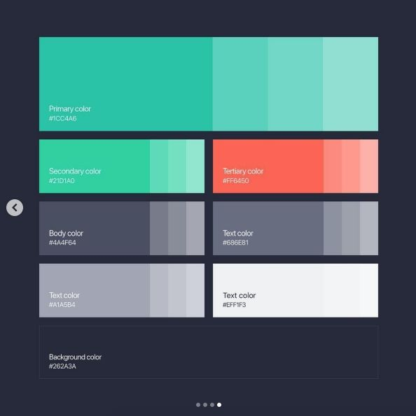 Pin By Ron Design On Instagram Web Design Color News Web Design Web Development Design