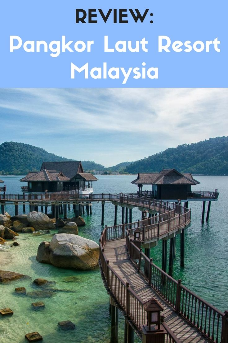 A review of island paradise - Pangkor Island Resort, Malaysia. Just 3 hours drive from Kuala Lumpur and another world away. Looking for travel inspiration? This is the perfect romantic escape for your next anniversary, birthday or long weekend.