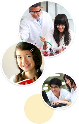 Concordian International School // Thailand