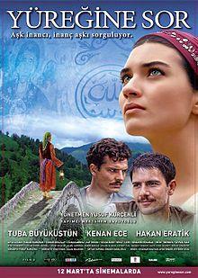 Yeni Hd Film YÜREĞİNE SOR Sitemizden filmi izleyebilirsiniz - Diğer Yeni filmler için http://hdfilmlerhepsi.com/yuregine-sor/