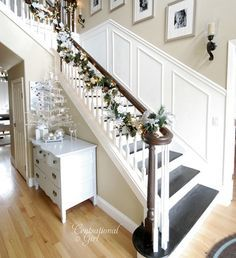 2 Story Foyer Decorating Ideas 17 best two-story foyer ideas images on pinterest