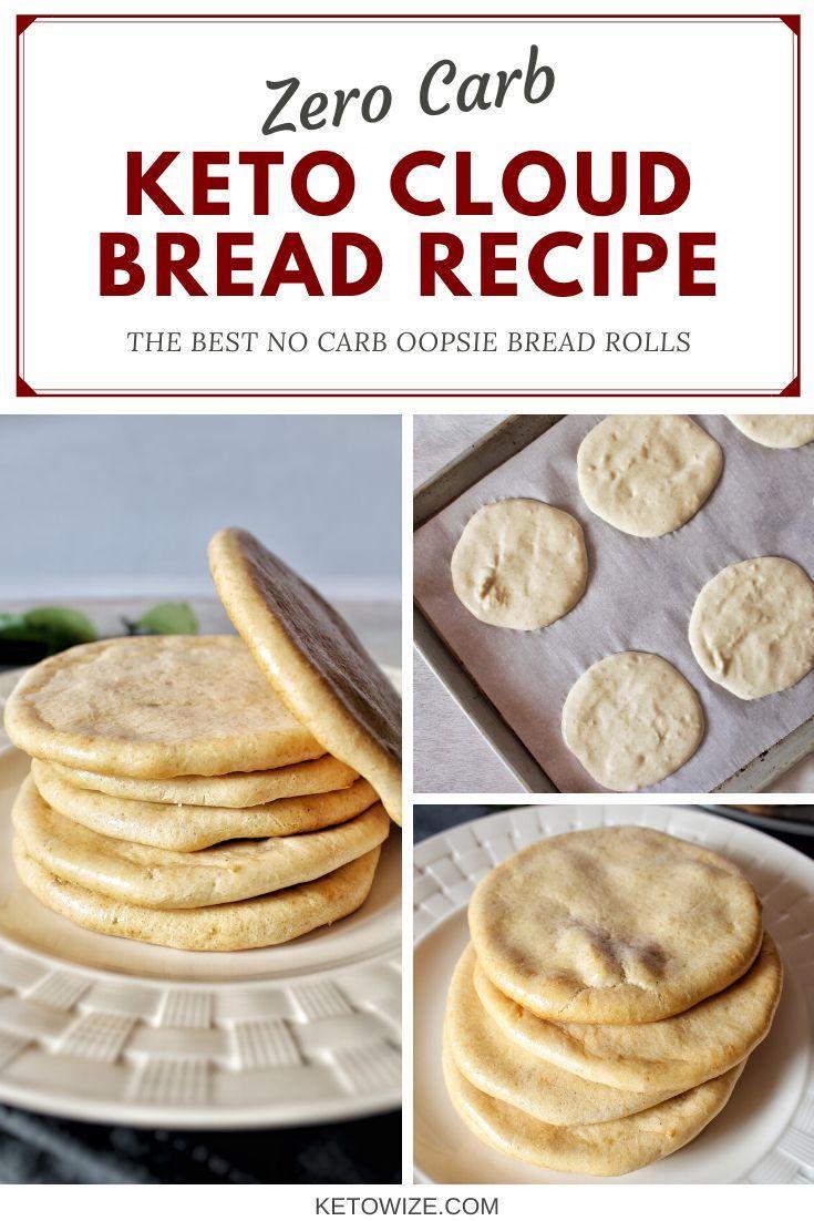 Recipe Oopsie Rolls