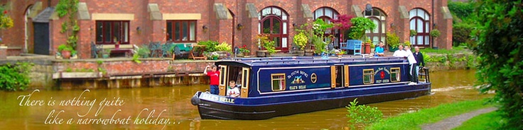 Canal Boat Holidays | Canal Cruises & Trips / Canal Boat Hire?