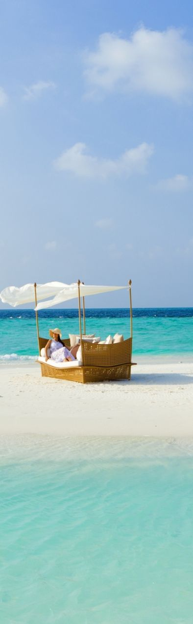 The awesome Maldives in the Indian Ocean!  ASPEN CREEK TRAVEL - karen@aspencreektravel.com