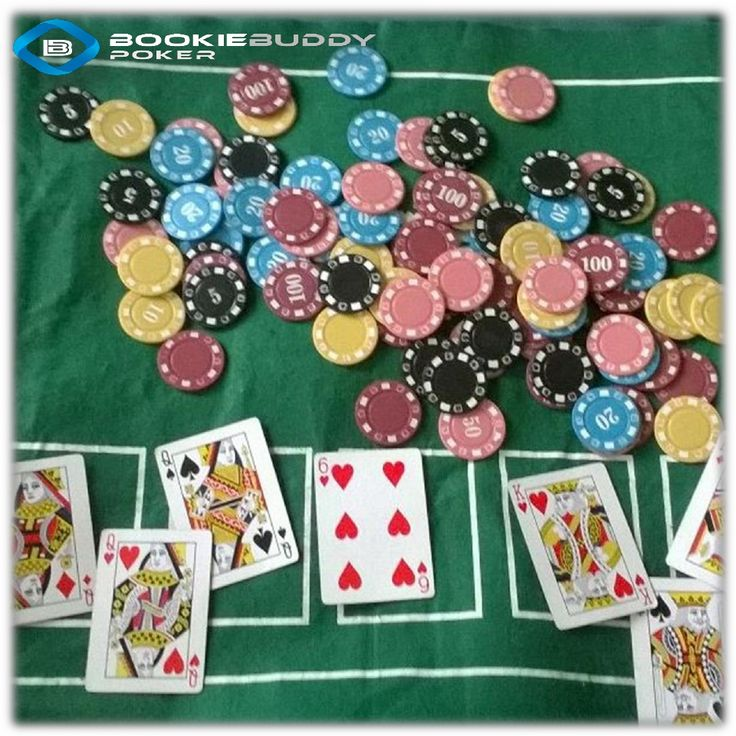 Life is a game of cards. The hand you are dealt is determinism, though the way you play it is free!! Register here and play poker online with us  . http://bit.ly/15O0Pne