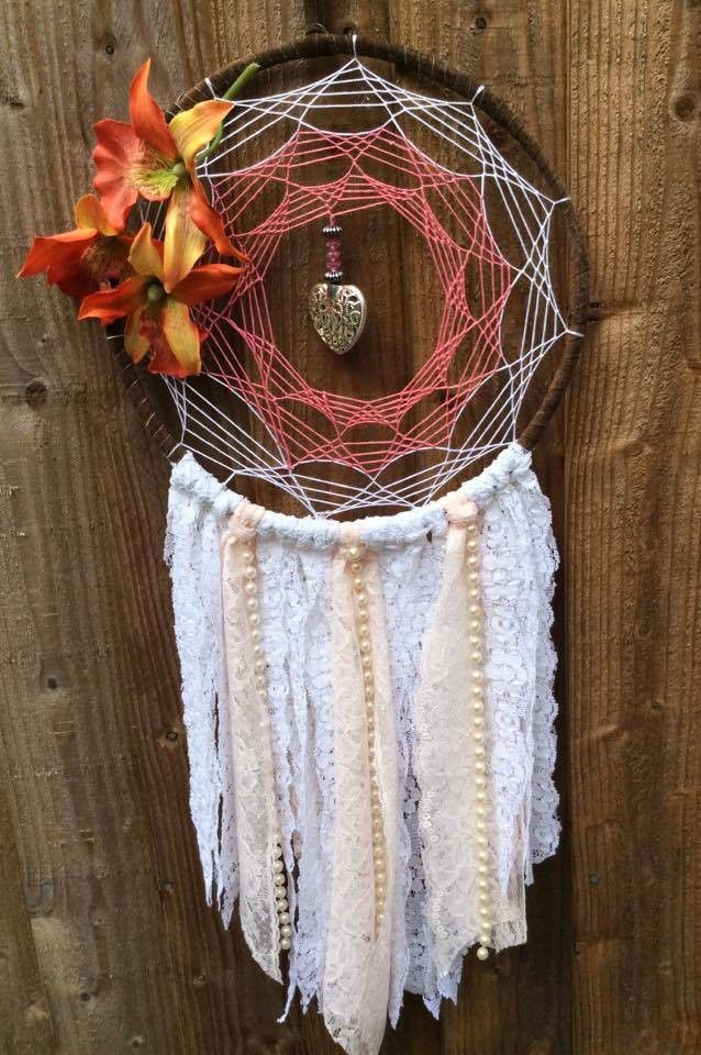 Dream Catcher, One of a kind