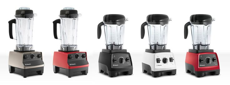 We've gotten quite a few questions about the differences between the Vitamix 5200 and the Vitamix 7500, so we decided it was time to put together a clear comparison between these two popular models.
