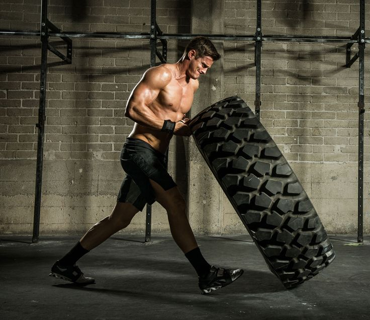 6 UFC Full-Body Workouts For Strength, Endurance and Fat Loss