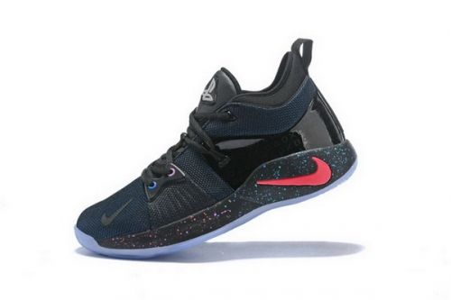 63230004563 Fashion Nike PG 2 PlayStation Paul Georges Basketball Shoes AT7815 ...
