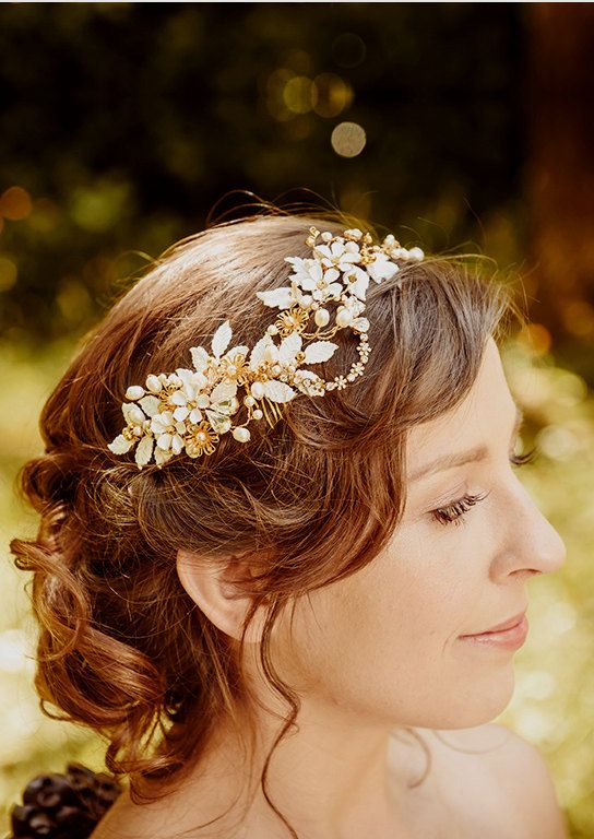 CYBER MONDAY SALE - Ending today! Take £50 off the listed price - please check shop announcements for coupon code!  ALLY flower crown  CUSTOM MADE TO ORDER, 8 WEEKS TURNAROUND