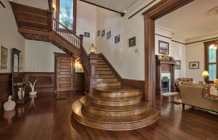 how to build a staircase in mi