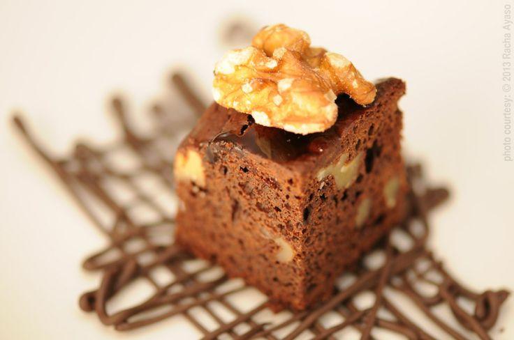 One brownie!