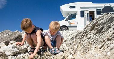 Campervan Hire NZ - Campervan & Motorhome Rentals   Britz NZ