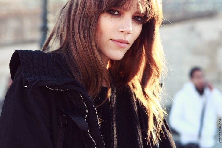 Freja Beha - gorgeous pic of her
