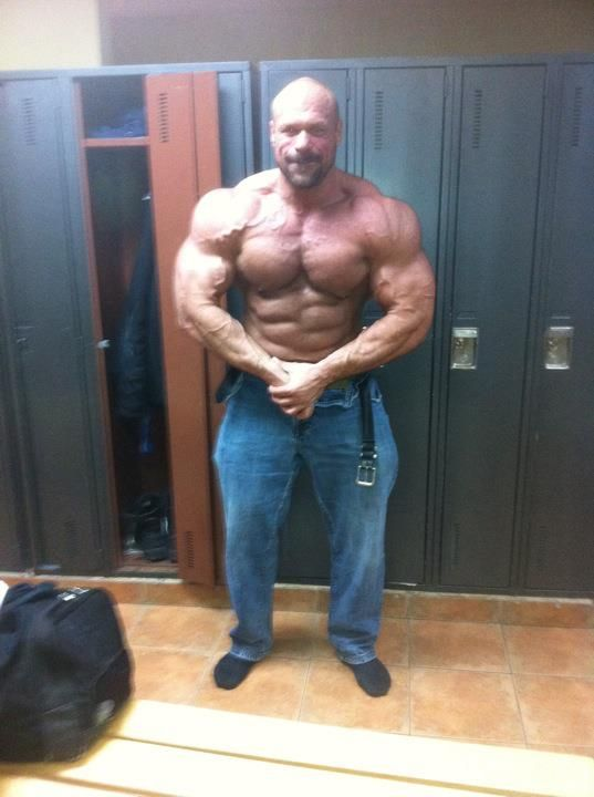 strength steroids