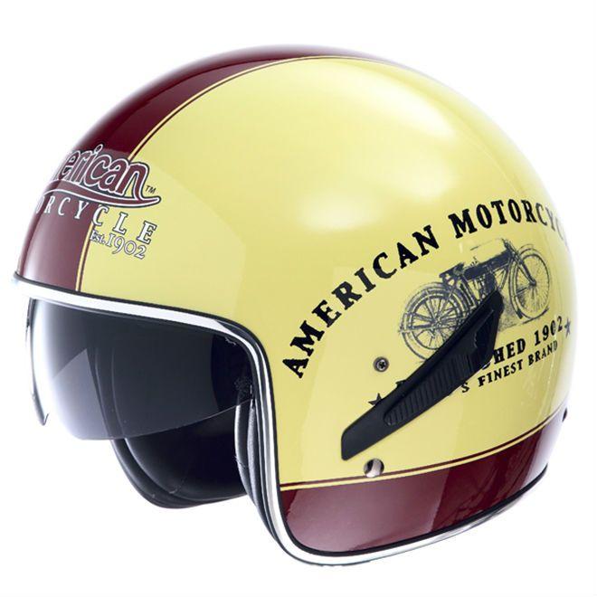 Frete grátis Marushin capacete da motocicleta capacete aberto rosto capacete verão ECE seguro aprovado C139 eua reino unido(China (Mainland))