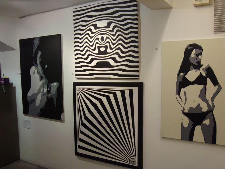 Artwork Exhibit