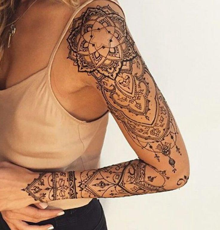 Body génial – Tatouage – Bras tatoo j adore   – Tattoo Idea