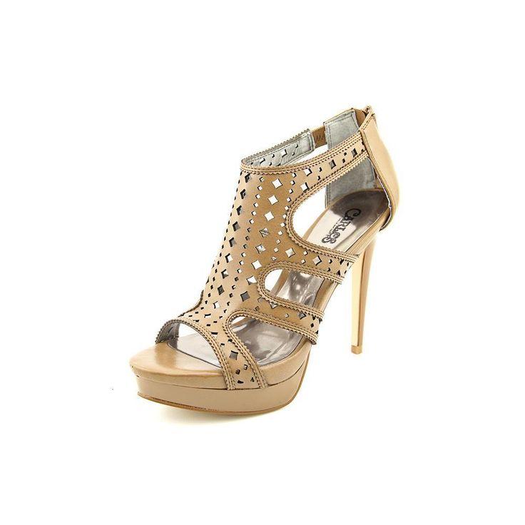 Carlos Santana Women's 'Marsalis' Sandals