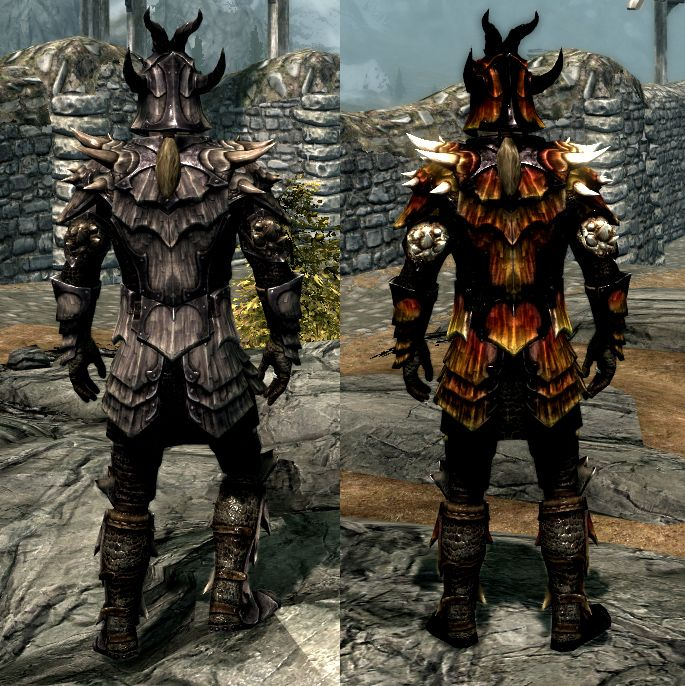 skyrim armor sets | First Previous Next Last