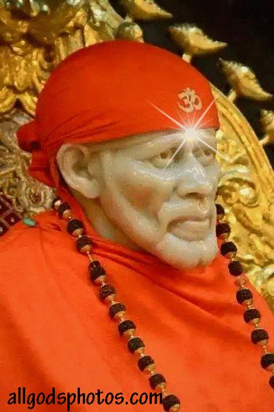 3d gifs blinking eyes | Latest Shirdi Sai Baba Blinking Eyes Miracle Gif Image