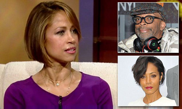 Stacey Dash calls for end of Black History month, wants BET off air