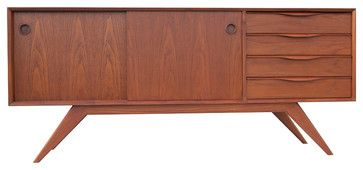 Rafael Sideboard midcentury-buffets-and-sideboards
