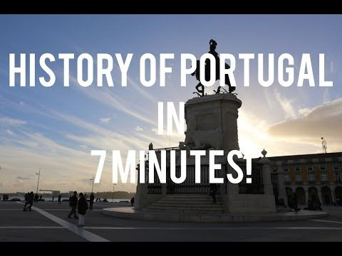 History of Portugal in 7 Minutes! - YouTube
