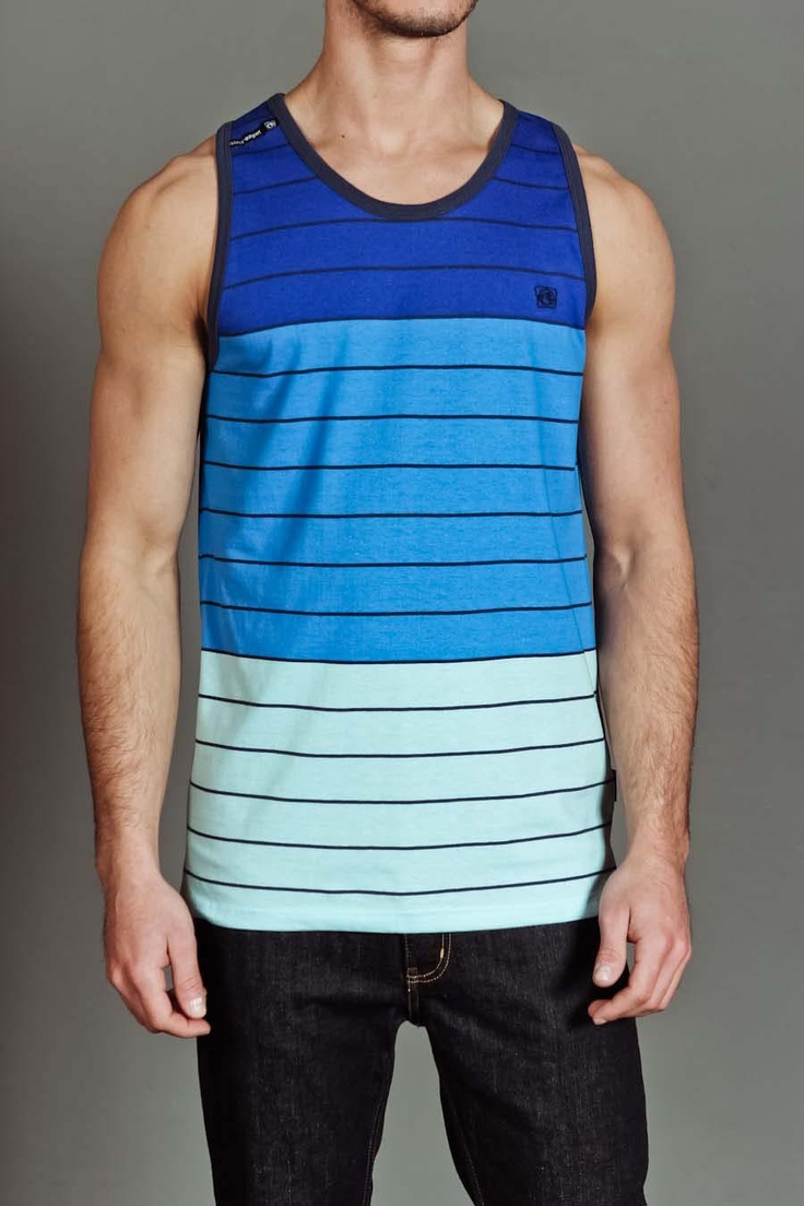 Avalon Tank Top by Ocean Current
