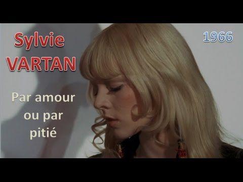 Par amour ou par pitié - Sylvie Vartan 1966