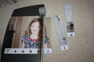 Foto-puzzel