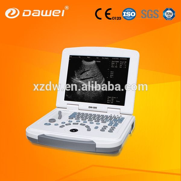 best and low price laptop diagnostic machine & ultrasound scanner (DW-500)#ultrasound