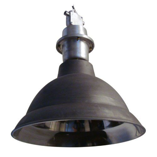 Popular LightMakers LINKON Hanging Lamp in Aluminum Charcoal x Find out more by