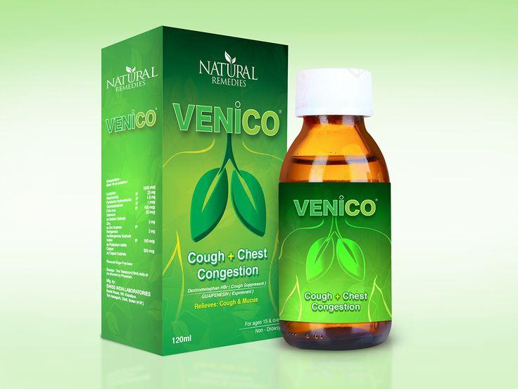 Natural Remedies (Herbal Medicine) on Behance